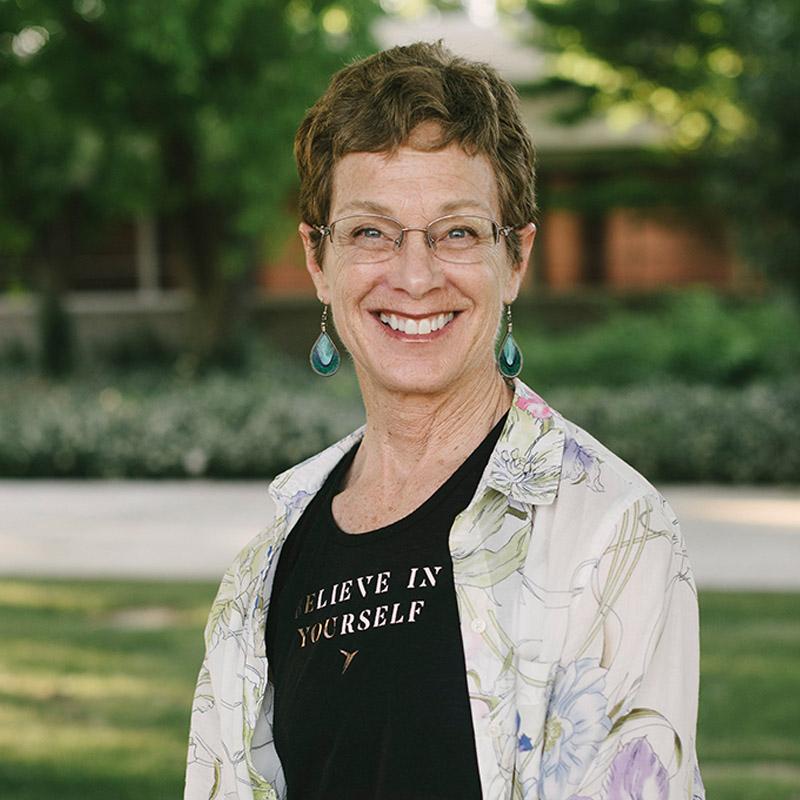 Carol Presley