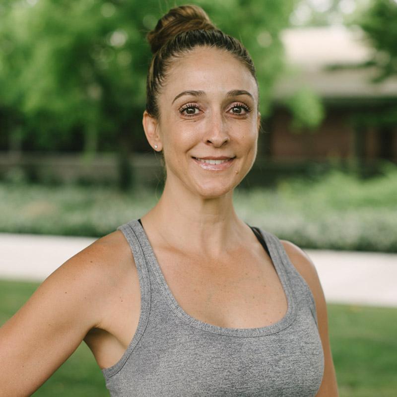Victoria Pearce