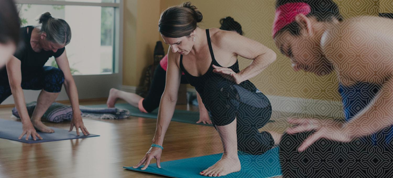 coil yoga
