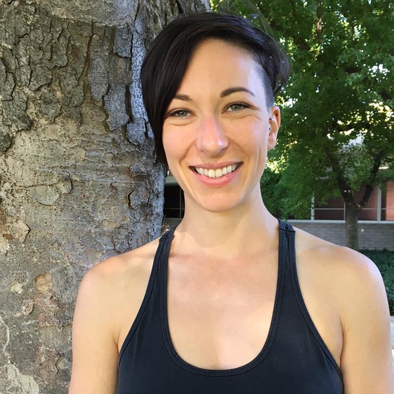 Whitney Alesandro